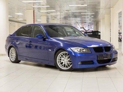 BMW 325i E92 2.5i MSV80 6577995206