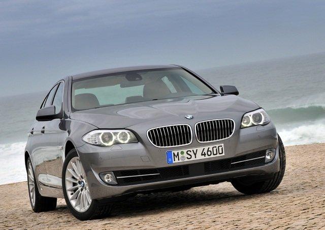 BMW 528i F10 MEVD17.4.9 1037524958 9BAGBAX6
