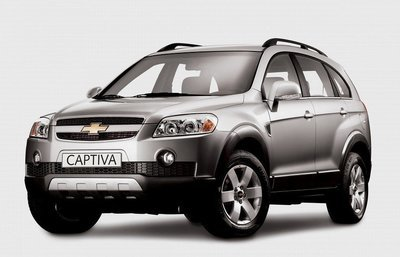 Chevrolet Captiva 3.2i ME9 0261209107 92293418 1039S19276 60DCAN1239