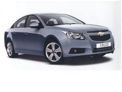 Chevrolet Cruze 2.0D EDC17CP47 1037534457 A12659660AA