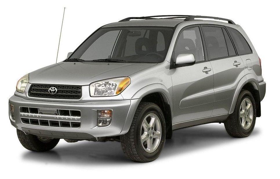 Toyota RAV4 (CA20) 2.0i Denso 89663-42074