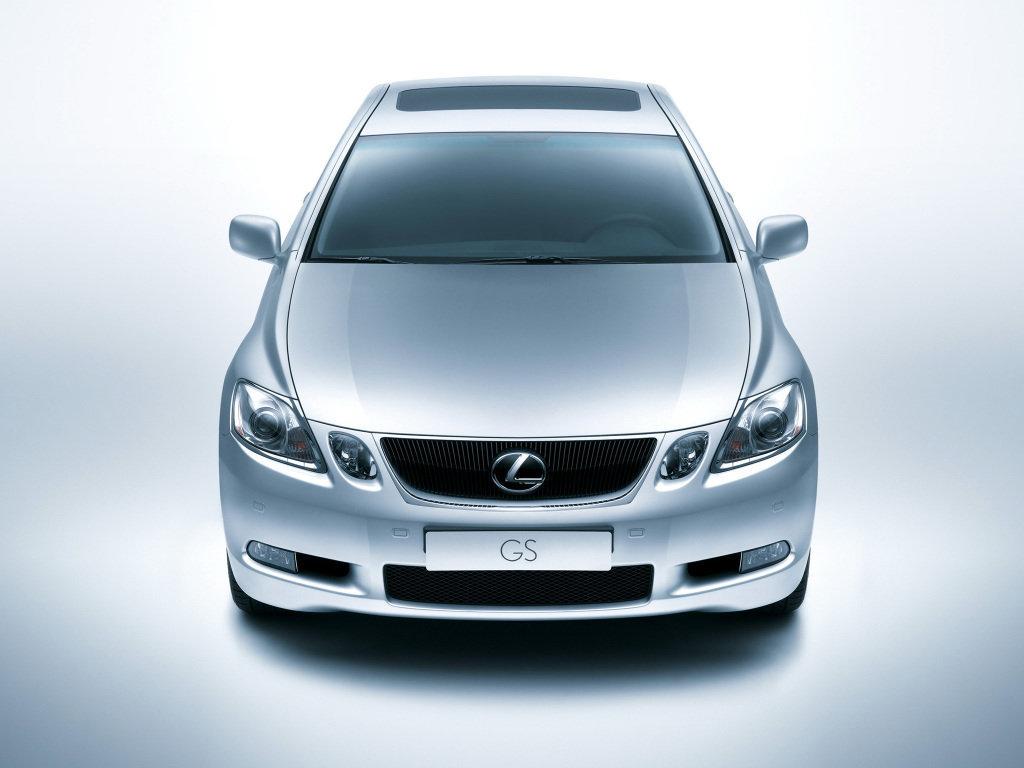 Lexus GS430 Denso 89663-30601