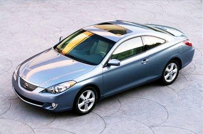 Toyota Solara SLЕ 3.3 VVT-i Denso 89663-06421
