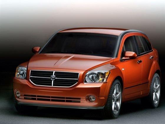 Dodge Caliber 1.8i SIM90E 68000127AD C322014000000
