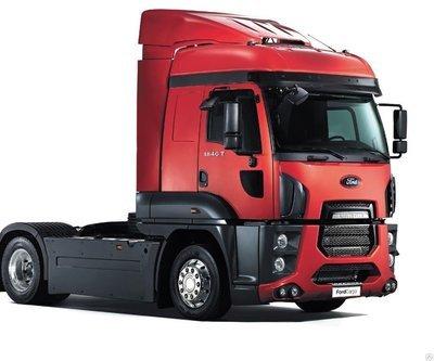 Ford Cargo 1846 10L E5 EDC7UC31 0281020048 1037374255 P12052 1037380628