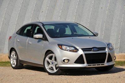 Ford Focus 1.6TDCi EDC16C34 1037386031
