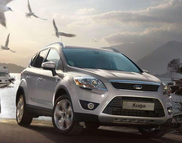Ford Kuga 2.0TDCI SID206 10222915AA 8V41 CAFR1B00
