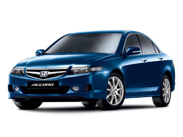 Honda Accord 2.0i AT Matsushita 37805-RBA-J530