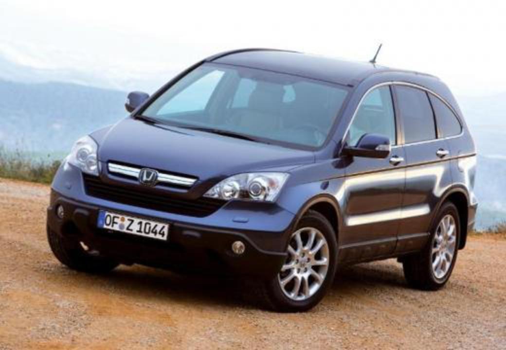 Honda CRV 2.4i Keihin 37805-RZE-R510