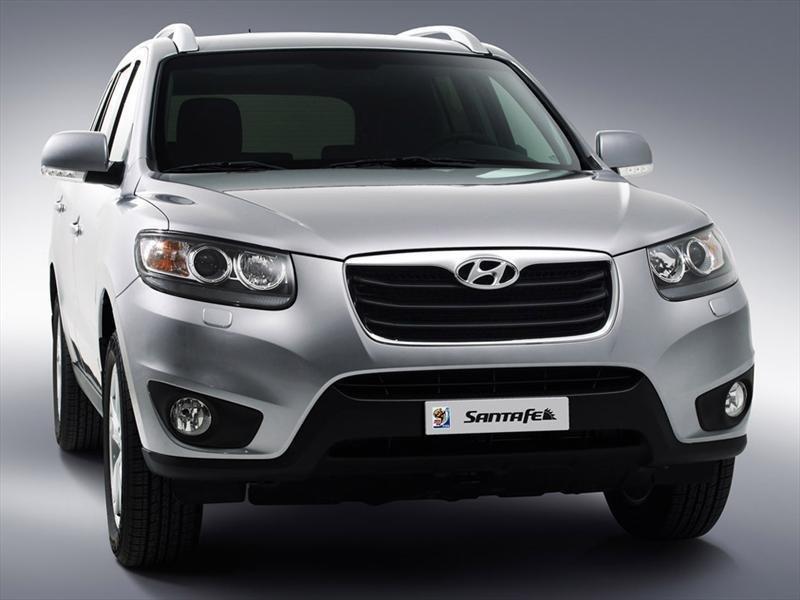 Hyundai SantaFe 2.7i MT38 39108-3E030 CM6U27 S2WS671BA 11871072
