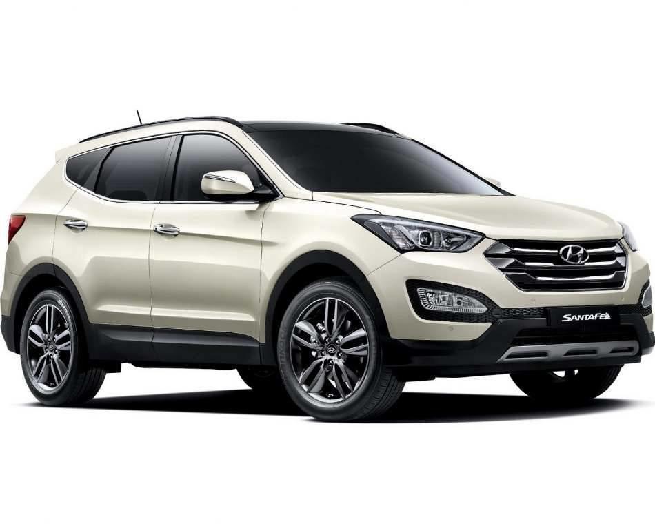 Hyundai SantaFe 2.2CRDI EDC17CP14 1037526971