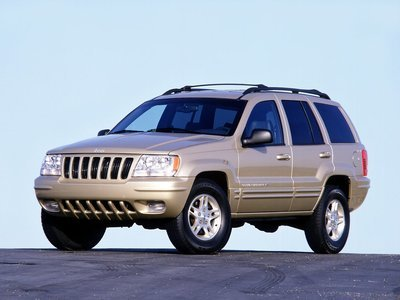 Jeep Grand Cherokee 2.7CRD EDC15C2 0281010293 1037363822