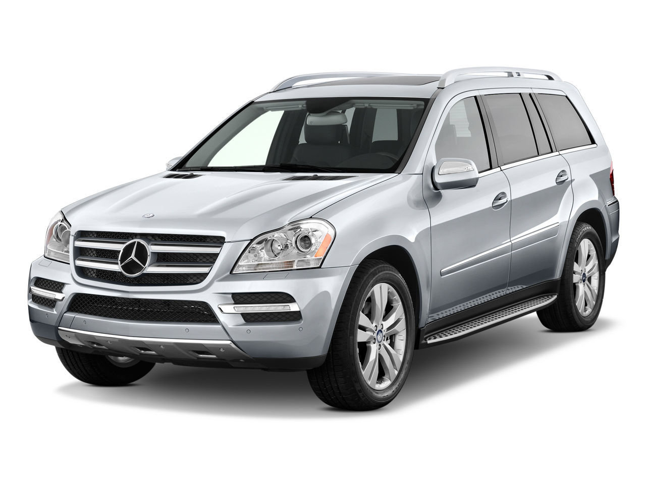 Mercedes GL350CDI X164 EDC17CP10 1037516337 6429032203