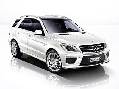Mercedes ML350CDI BlueTec EDC17CP46 1037529333