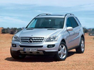 Mercedes ML320CDI W164 EDC16CP31 1037393883 P20942PA