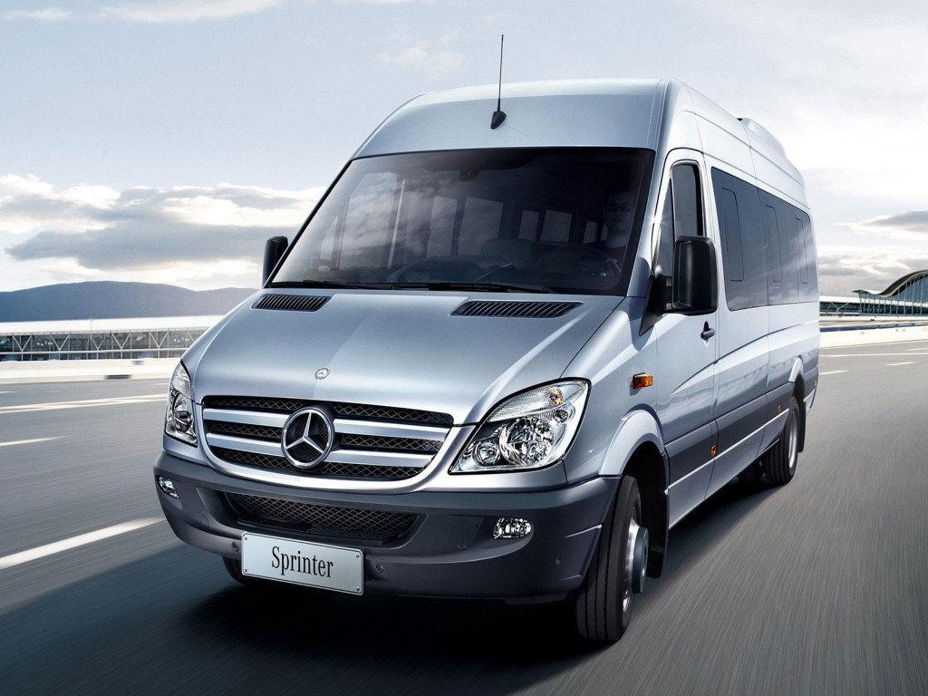 Mercedes Sprinter w906 2.2CDI 6519028100 CRD2-651-TMAB5D1 6519032017