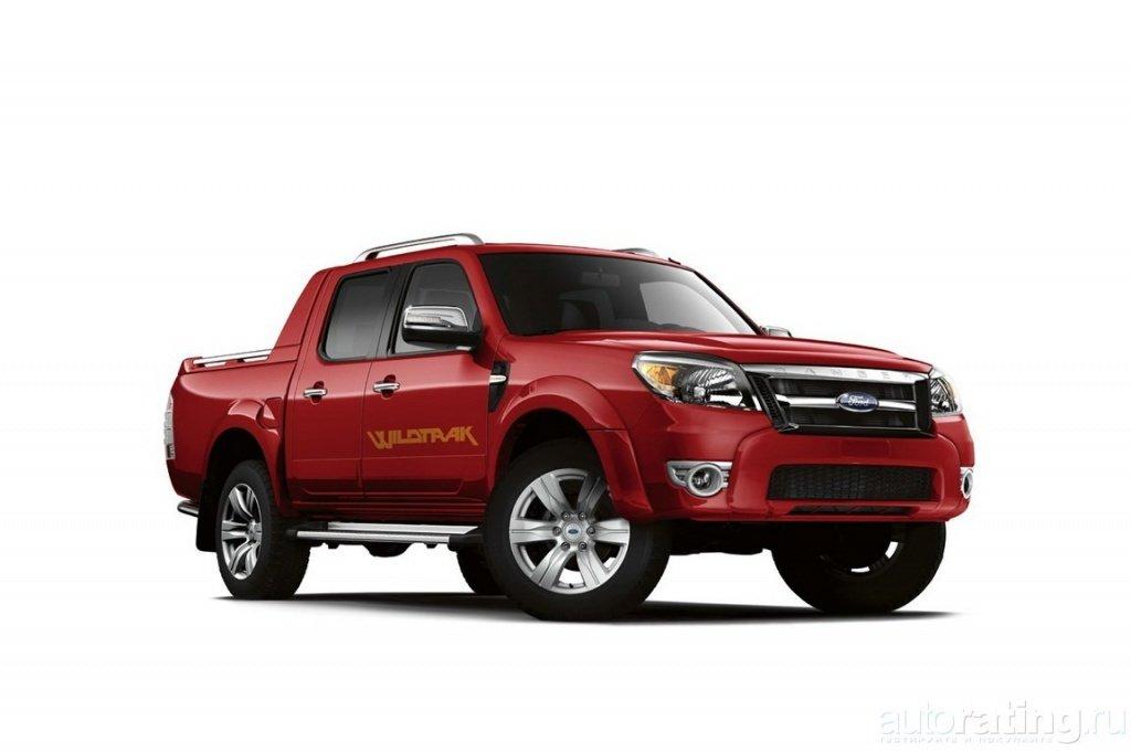 Ford Ranger 2.2TDCI SID208 AB39-12K532-CFN FRQ6197000000