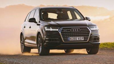 Audi Q7 II 3.0TDI EDC17CP54 4M0907401J 0003 10SW023939