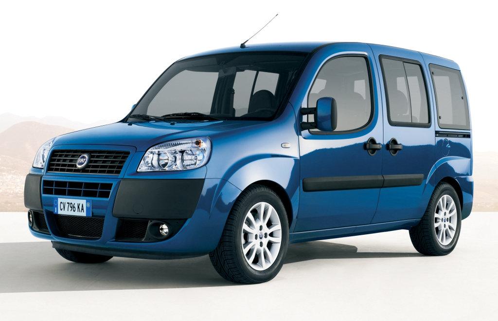 Fiat Doblo 1.3JTD Marelli MJD6F3 6O2 HW0353300A 51805368