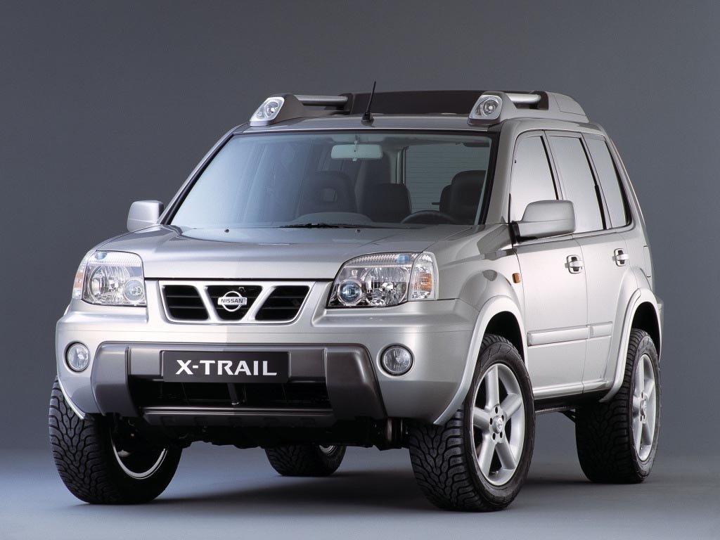 Nissan X-Trail 2.5i Hitachi 18H972