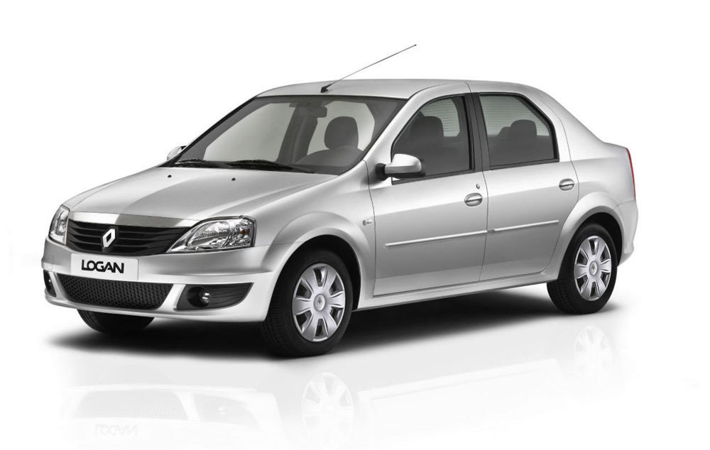 Renault Logan 1.5DCI DCM3.4 2585Re1534K