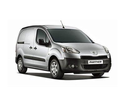 Peugeot Partner 1.6HDI EDC17C10 1037514411