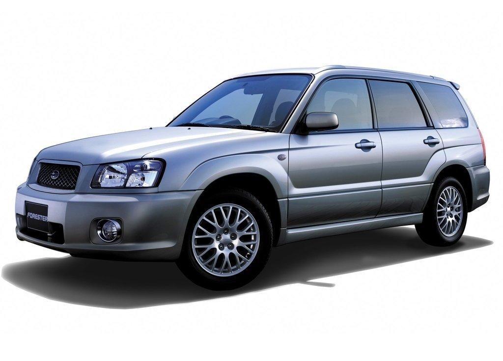Subaru Forester 2.0i Hitachi 4E44304006 D1584EC0T