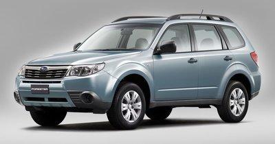 Subaru Forester III 2.5i Denso EZ1GB10J 6C22148007 PE4H4N PZEV AT