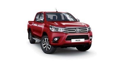 Toyota Hilux 2.4TD Denso 89663-F0305