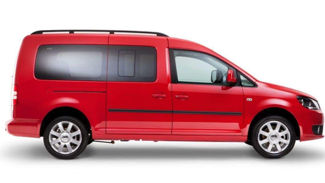 VW Caddy 2.0TDI EDC17C46 1037536608 03L906018NG 6638