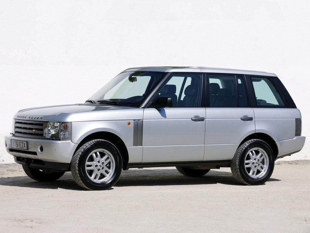 Land Rover Range Rover 4.4i Denso LR27XV6000 6H23-14C204-FAA