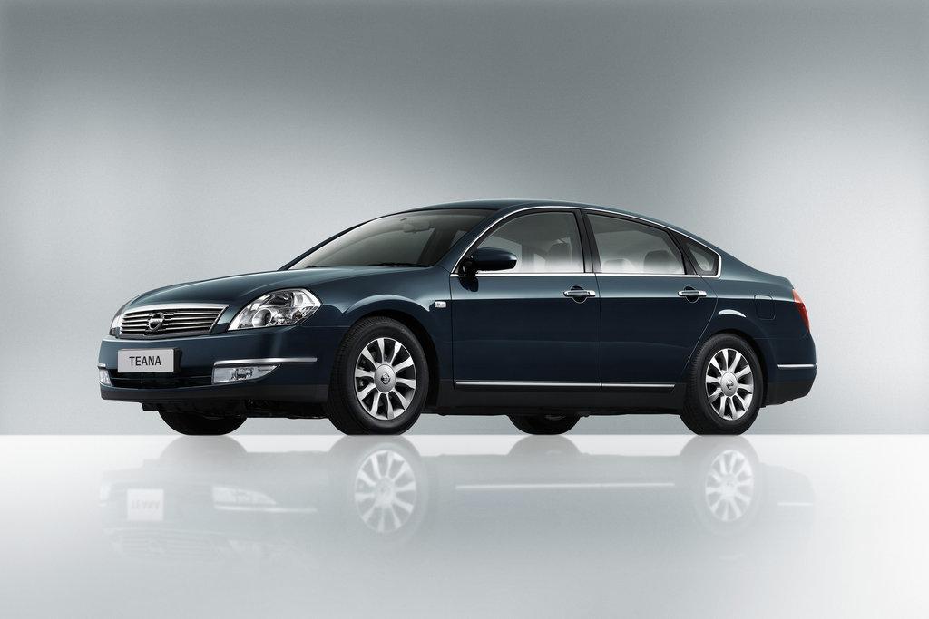 Nissan Teana 2.3i Hitachi 3GI13NP 19W84A