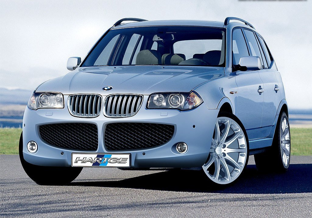 BMW X3 E83 2.0D EDC17CP02 1037399768 O_70RWHC124A