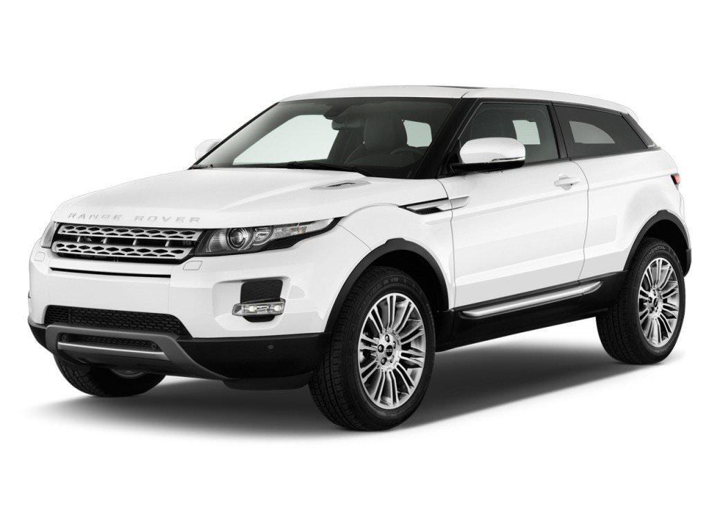 Range Rover Evoque 2.2TD EDC17CP42 EJ32-12K532-VTF 1037534642