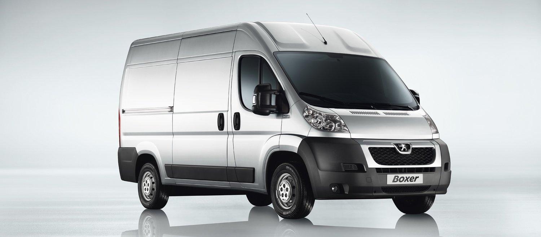 Peugeot Boxer 2.2HDI DCU102 9666360280 6C1U-12A650-DW 9666484580