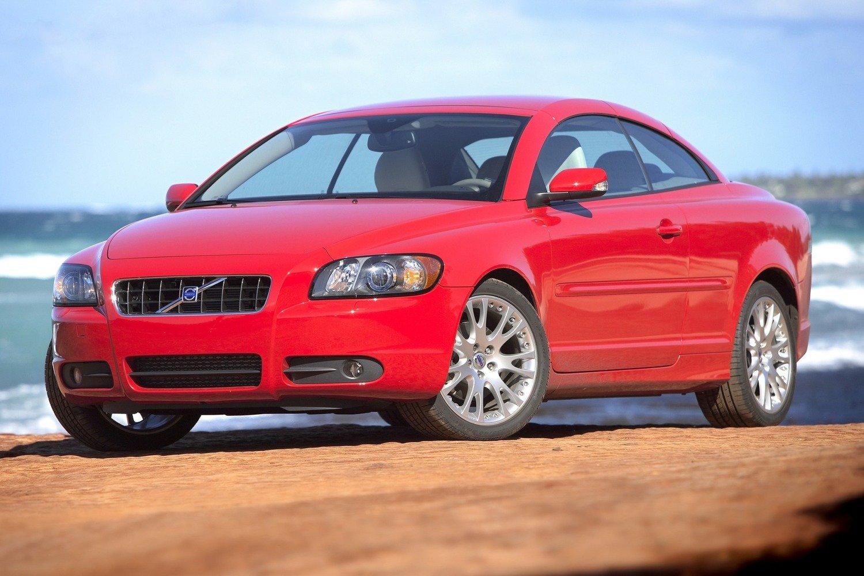Volvo C70 2.4T ME7 0261204559 20FMFP.a2l