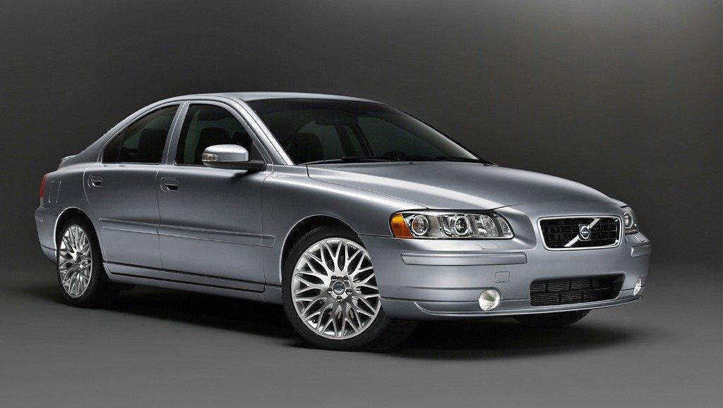 Volvo S60 2.0T B5204LT MT ME7 0261204559 8658414A 20FMFP.a2l