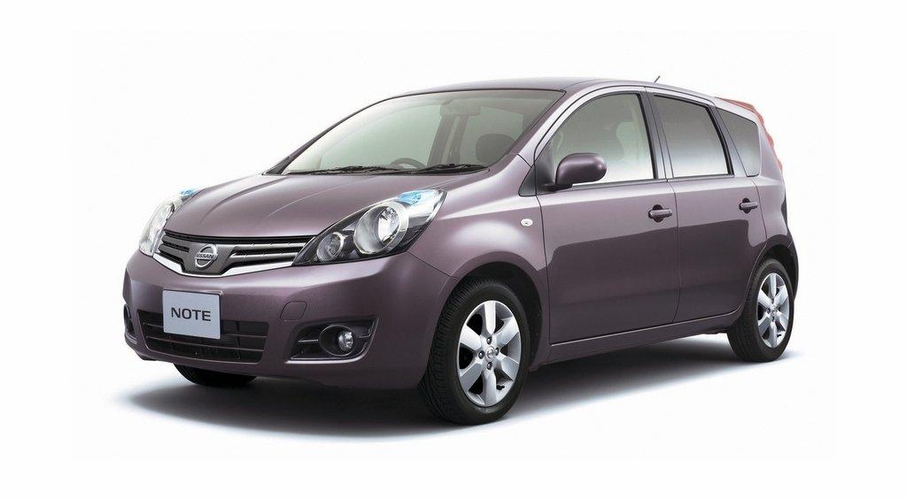 Nissan Note 1.5i Hitachi 18Y50B