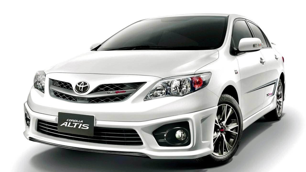Toyota Altis 1.6i 1ZR-FE Denso 89663-02Q61