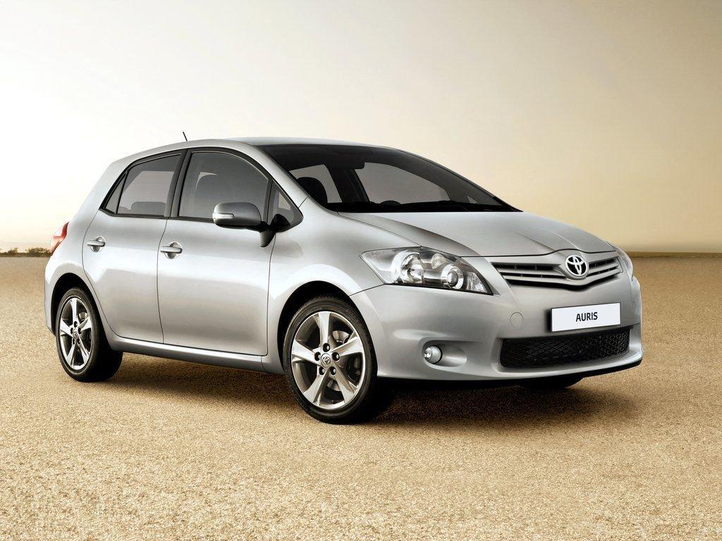 Toyota Auris 1.6i 1ZR-FAE Denso 89663-02K41 E2 Valvematic OFF