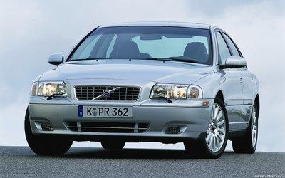 Volvo S80 2.8T 0261204559 1037359462 00EVHJ.a2l