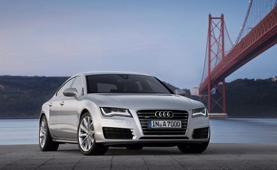 Audi A7 3.0TFSI Simos8.5 4G0907551G 0005 S8500L2000000