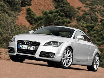 Audi TT 2.0TFSI MED17.5 1037501800 8J0907115AE 0020
