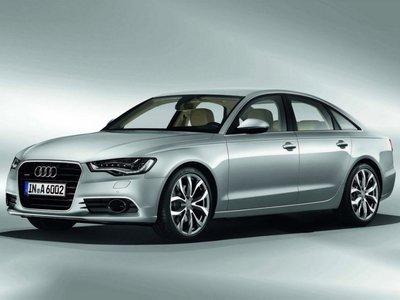 Audi A6 2.8FSI Simos8.6 S8600G2000000 4G0907552K 0002