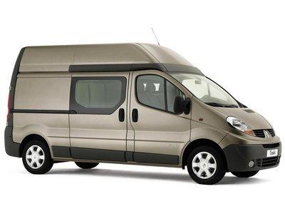 Renault Trafic 2.0i S3000 8200444583 8201073176 8201073173