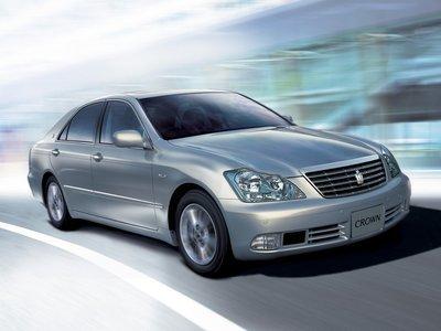 Toyota Crown 3.5i 2GR-FSE Denso 89663–30A11