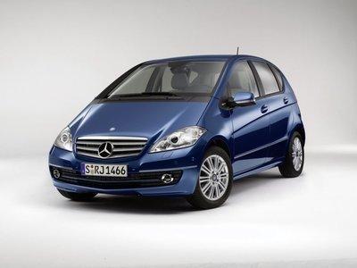 Mercedes A200CDI 2.0CDI W169 EDC16C31 1037391288