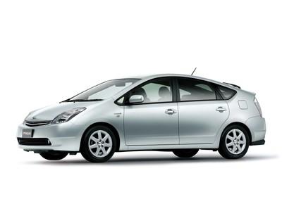 Toyota Prius 1.5i hyb 1NZ-FXE Denso 89663-47042