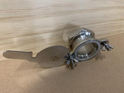 Honey Gate Stainless Steel