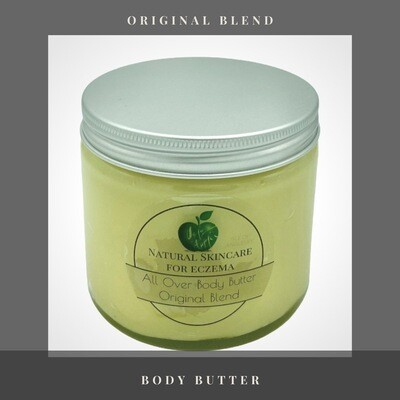 Original Body Butter 200ml